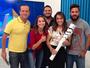 Tocha Olímpica chega ao interior do Rio; confira a cobertura da Inter TV