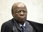Barbosa critica absolvições e diz que nação tem de estar 'alerta'