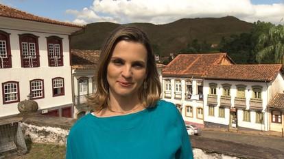 Terra de minas mostra artesão e pintores de Ouro Preto