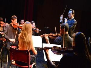 Edição de inverno será no Teatro Gravatá em Divinópolis (Foto: Assessoria/Prefeitura)