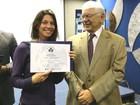 Cientistas da Nasa promovem curso ambiental com professores do DF