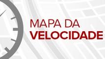 Confira como está o trânsito na Paraíba (Arte G1)