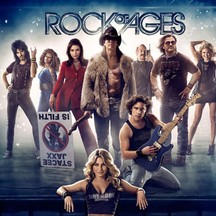 Rock of Ages - O Filme