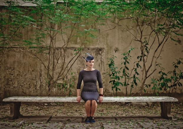 Flora McLean (Foto: Divulgação)