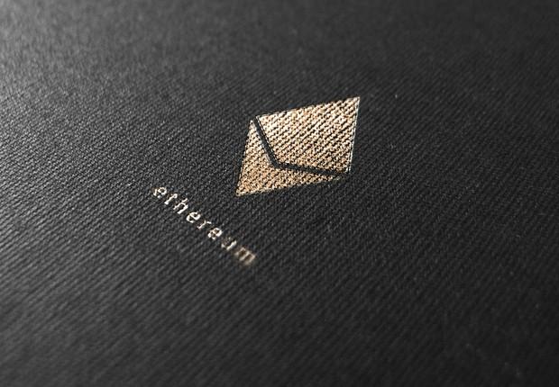 Ethereum ou simplesmente ether, uma das criptmoedas existentes (Foto: Reprodução/Facebook)