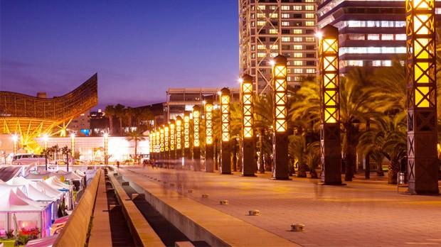 Barcelona (Foto: Divulgao)