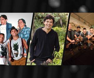 Grupo Revelação, Falamansa e Jorge Vercillo são atrações do Música Boa Ao Vivo na próxima terça-feira (17)