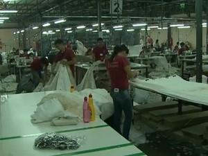 Paraná perdeu mais de mil postos de trabalho em maio (Foto: Reprodução RPC)