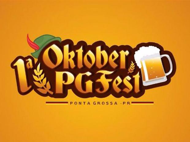 OktoberPGFest (Foto: Divulgação/RPC)