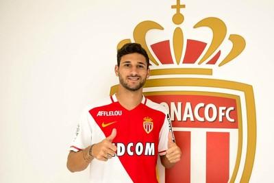 Gabriel Boschilia Monaco (Foto: Reprodução / Site Oficial)