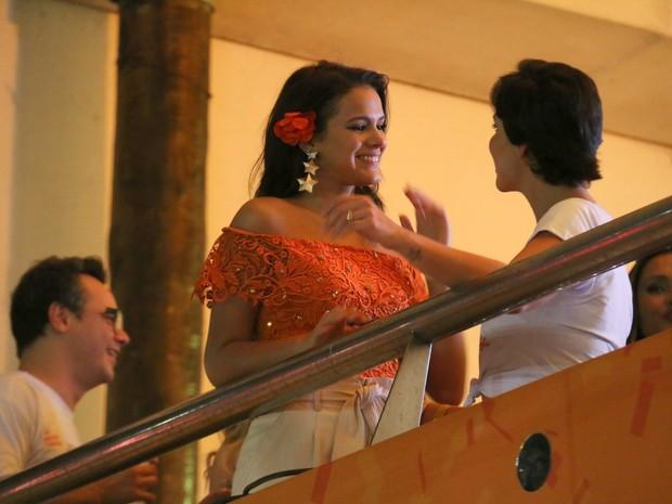 Bruna Marquezine (Foto: CLEOMIR TAVARES / DIVULGAÇÃO)