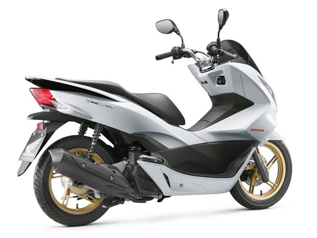 Honda PCX 2016 (Foto: Divulgação)
