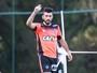 Corinthians ainda procura um meia; opção, Dátolo não empolga comissão