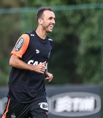 Thiago Ribeiro,atacante do Atlético-MG (Foto: Bruno Cantini/ Flickr Atlético-MG)
