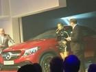 Mercedes vai trazer AMG GLE 63 Coupé, de 557 cv, por R$ 649 mil
