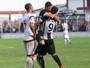 Figueira vence o Juventus e passa à segunda fase da Copinha como líder