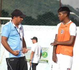 Marcelo Martelotte Santa Cruz Raniel (Foto: Daniel Gomes)