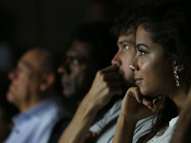 Anitta  (Foto: Carol Caminha / Gshow)