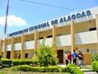Vestibular da Uneal oferta 1.040 vagas em seis municípios do estado