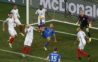 Belletti elogia o feito da Islândia na Euro, mas vê displicência da Inglaterra