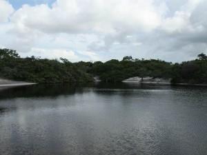 Ilha de Itaranajá (Foto: Reprodução/Private Islands Online)