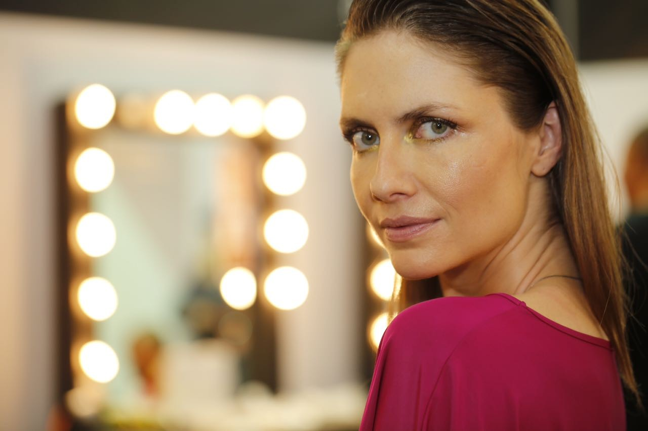 Ana Claudia Michels (Foto: Ricardo Toscani)
