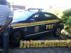 Suspeito de tráfico é preso em MT com 103 kg de pasta base de cocaína