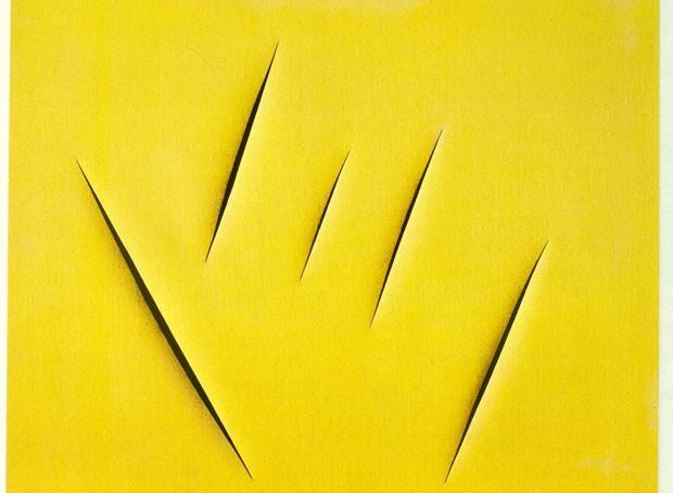 Isabella Giobbi: inspirações para adotar o amarelo da moda ao décor (Foto: Divulgação/Christies)