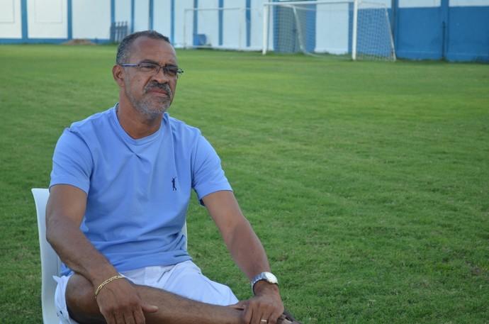Audair (Foto: Osmar Rios / GloboEsporte.com)