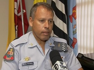 Marcos Ramos é investigado por não cumprir contrato de curso  (Foto: Reprodução/TV TEM)