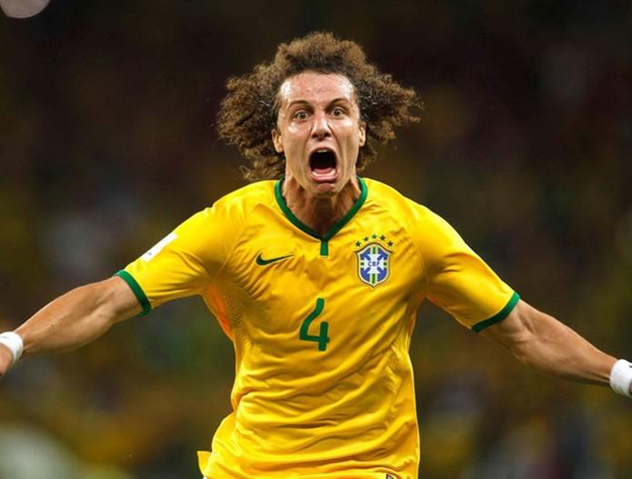 Jogo entre Brasil e Colômbia registrou mais de 60 milhões de interações no Facebook (Foto: Rafael Ribeiro/CBF)