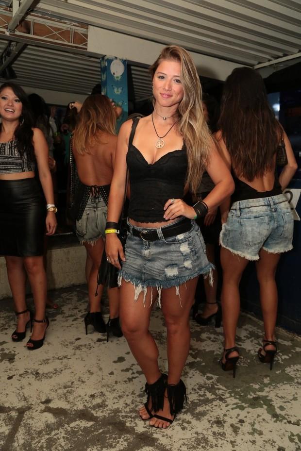 Angela Sousa (Foto: Reginaldo Teixeira / Divulgação)