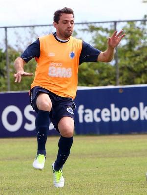 Montillo interessa ao Santos (Foto: Washington Alves / Vipcomm)
