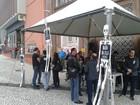 80% dos bancários aderem a greve na região de Blumenau; veja balanço