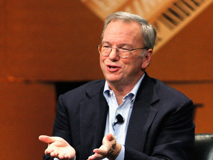 Diretor do Google acredita que a forma como usamos a Internet vai mudar (foto: Reprodução)