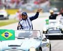"""Com ótimos números em Interlagos, Massa dá adeus e quer """"prova maluca"""""""