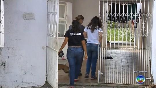 Funcionário da Fundação Casa suspeito de matar a esposa é preso