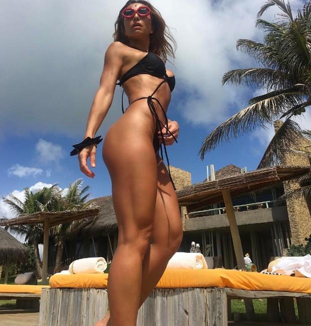 Sabrina Sato (Foto: Reprodução / Instagram)