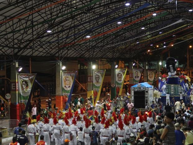 Programação de Carnaval em Taubaté terá blocos de rua e tradicional desfile (Foto: Divulgação/Prefeitura de Taubaté)