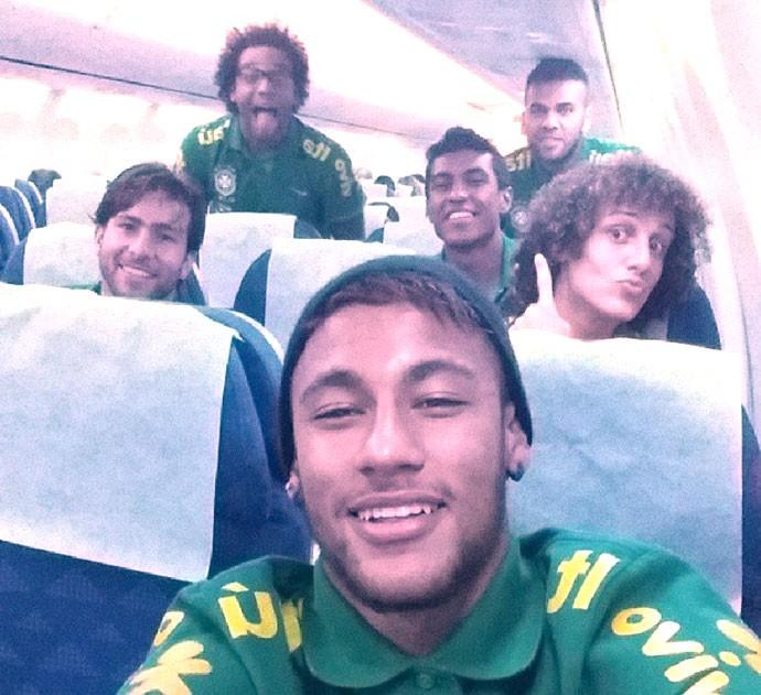 Neymar Instagram (Foto: Reprodução / Instagram)