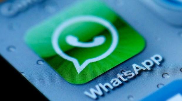 Aplicativo WhatsApp: falha permitia o roubo de dados (Foto: Reprodução )