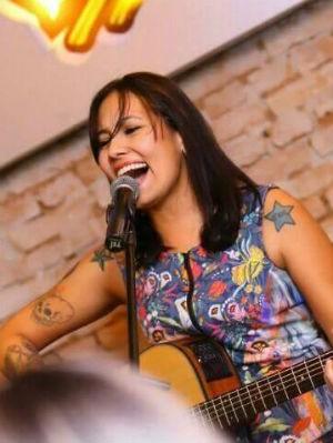 Eliza Machado será atração an região central (Foto: Divulgação)