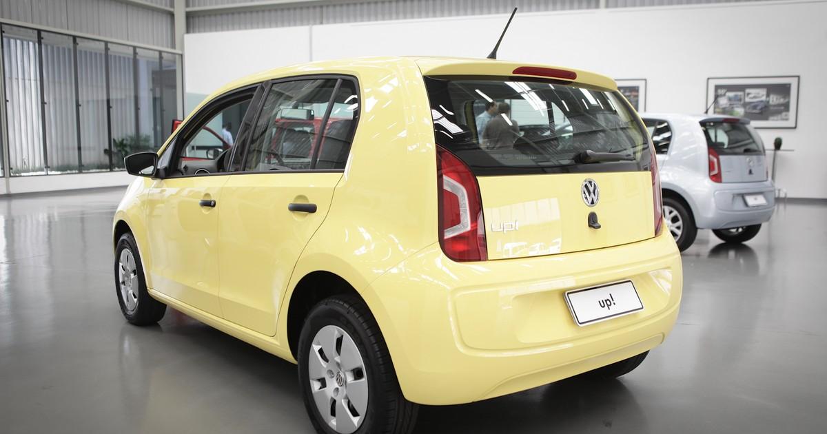 Auto Esporte - Saiba quais carros têm o menor custo de reparo no Brasil por  categoria 97755645f5