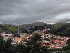Paraibuna (Foto: Carlinhos Brasil/TV Vanguarda)