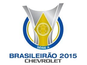 Logomarca Brasileirão 2015 Campeonato Brasileiro Série A