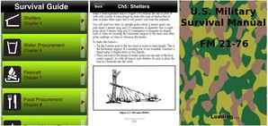 survival guide para iphone download grátis