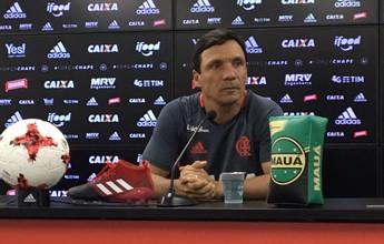 """Zé lembra encontro com Caio Junior: """"Sorrisos congelaram essa semana"""""""