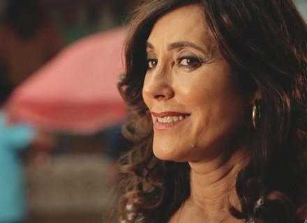 Iolanda revê Amadeu e avisa: 'Coronel Saruê não existe mais'