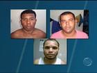Suspeitos de matar esposa de tenente estão presos em Aracaju