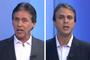 Ceará:  Eunício tem 50%, e Camilo, 44%, afirma Ibope (Reprodução/TV Verdes Mares)